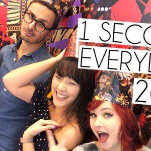1 Second Everyday 2018