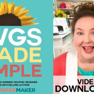 How to Find & Download SVG Cut Files for Your Cricut & Silhouette! - SVGs Made Simple 1 (Updated!)
