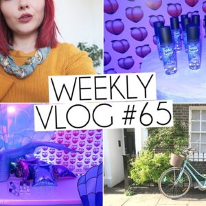 Another week, another catch up! | Weekly Vlog #65