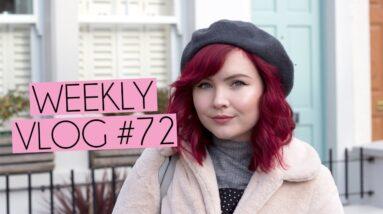 CHATS & LIFE UPDATES   Weekly Vlog
