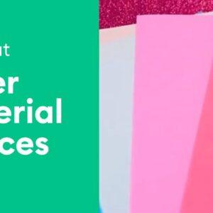 Choosing Paper Types