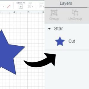CRICUT DESIGN SPACE UPDATES 2019 | LINETYPE AND FILL