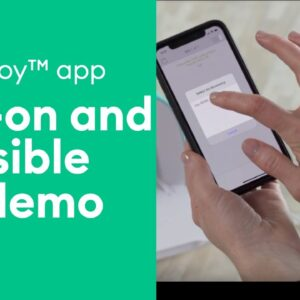 Cricut Joy™ App - Iron-on and Infusible Ink