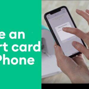 Cricut Joy™ - IOS Insert Card