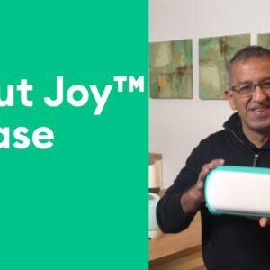 Cricut Joy™ Release