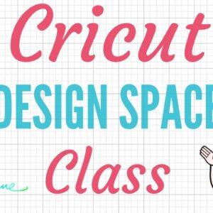 Designing Larger Insert Cards in Cricut Design Space