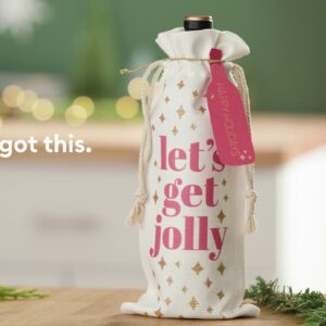 Homemade for the Holidays - Make Gift Bags That Wow