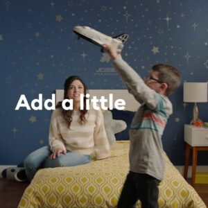Introducing Cricut Joy™. Add a Little You.