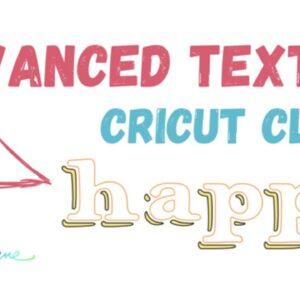 New Cricut Design Space Live Class- giveaway.
