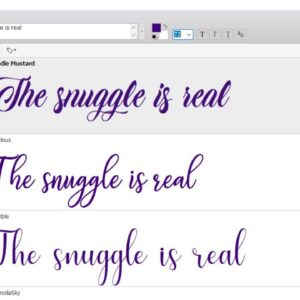 ORGANIZE AND PREVIEW YOUR FONTS | NEXUSFONT