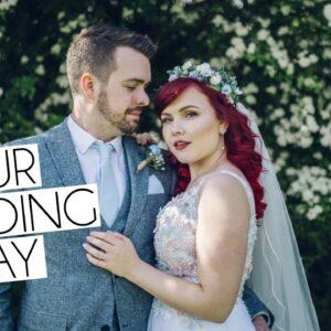 OUR WEDDING DAY! | Short film by Rix Weddings