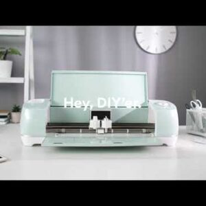 See Your Creativity Bloom with Cricut Explore Air 2
