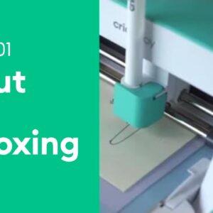 Unboxing Cricut Joy™