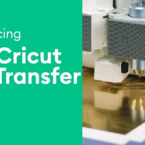 What is the Cricut Foil Transfer System?