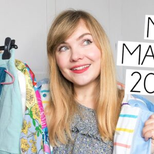 10 ME MADE CLOTHING ITEMS FROM 2020