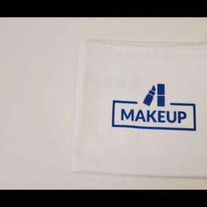 Make an Infusible Ink Makeup Bag