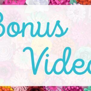 Bonus Video | Melody Lane