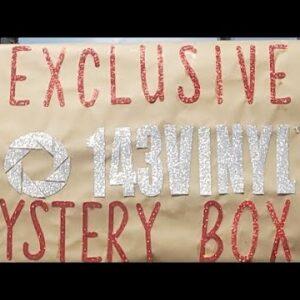 Mystery Box Relaunch!
