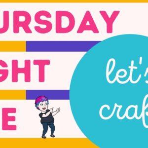 Thursday Night Live | Melody Lane
