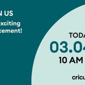 Cricut Mug Press Announcement!