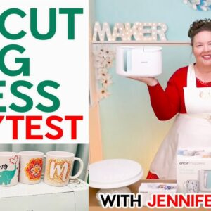Cricut Mug Press: Live Playtest * Answers to All Your Questions