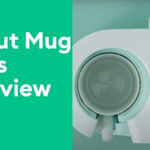 Cricut Mug Press Overview