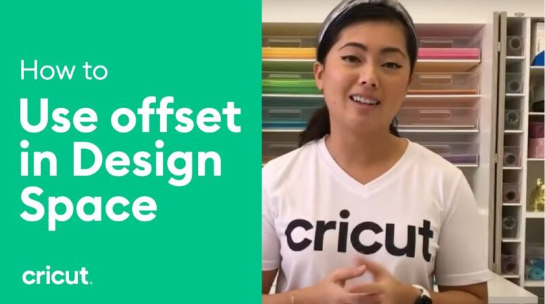How to use Offset in Design Space