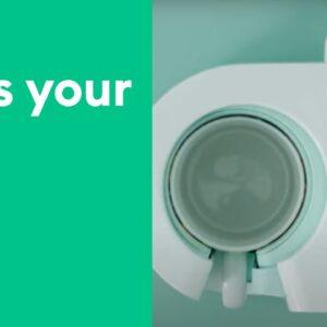Press Your First Mug