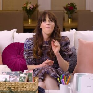 Homemade Mother's Day Gift Ideas from Zooey