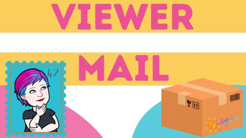 May Viewer Mail