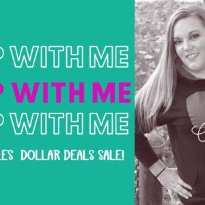 Design Bundles Dollar Deals! - Shop with me Live