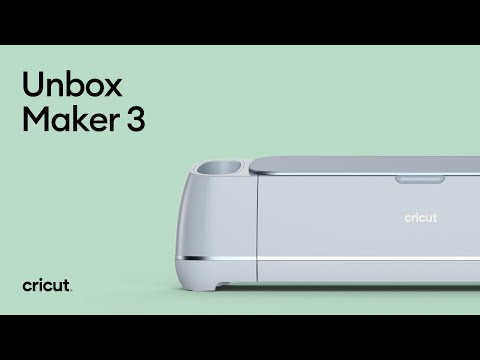 Unbox Maker 3
