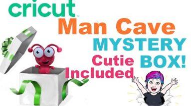 Man Cave Mystery Box