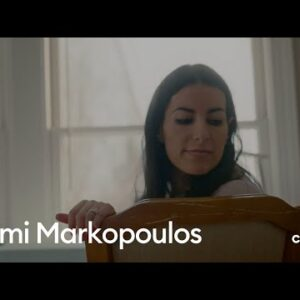 Stories of our members, Mimi Markopoulos