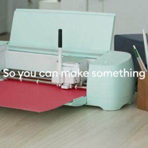 The DIY dream machine, Cricut Explore™ 3