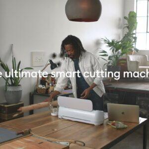 The Ultimate Cutting Machine