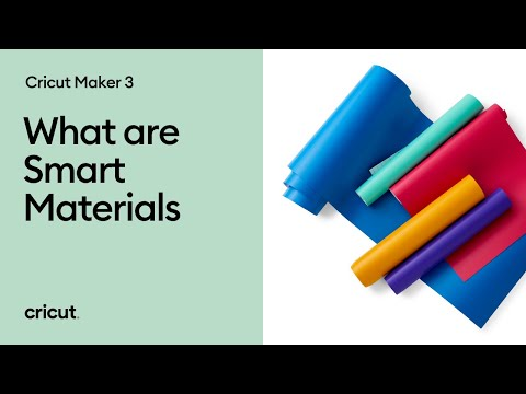 What are Smart Materials