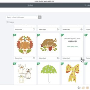 New Cricut Images 7/30/21 |Member Only chat