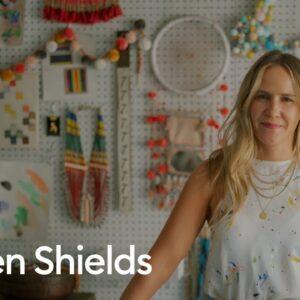 Stories of our members, Lauren Shields