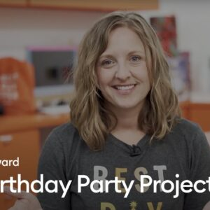 Make It Forward, The Birthday Party Project