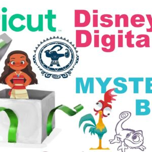 Disney Digital MB