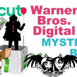 Warner Bros. Digital Mystery Box - Halloween